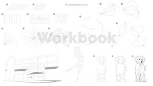 sketching exercises download