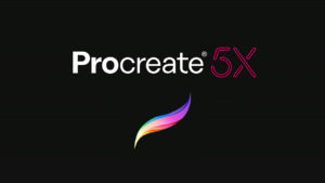 procreate 5x new features